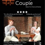 The Open Couple flyer
