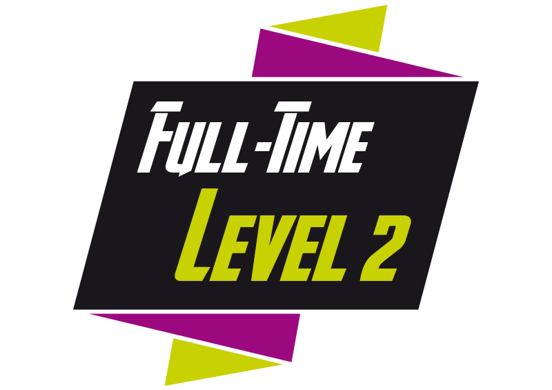 Level 2 and GCSE Courses