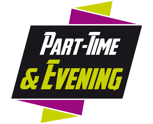 Part Time and Evening Courses