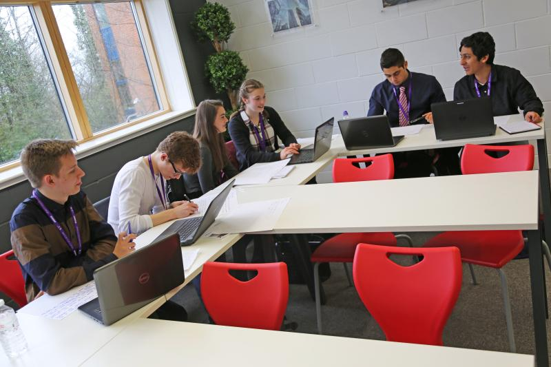 Students raise the stakes in the battle for business consultancy supremacy