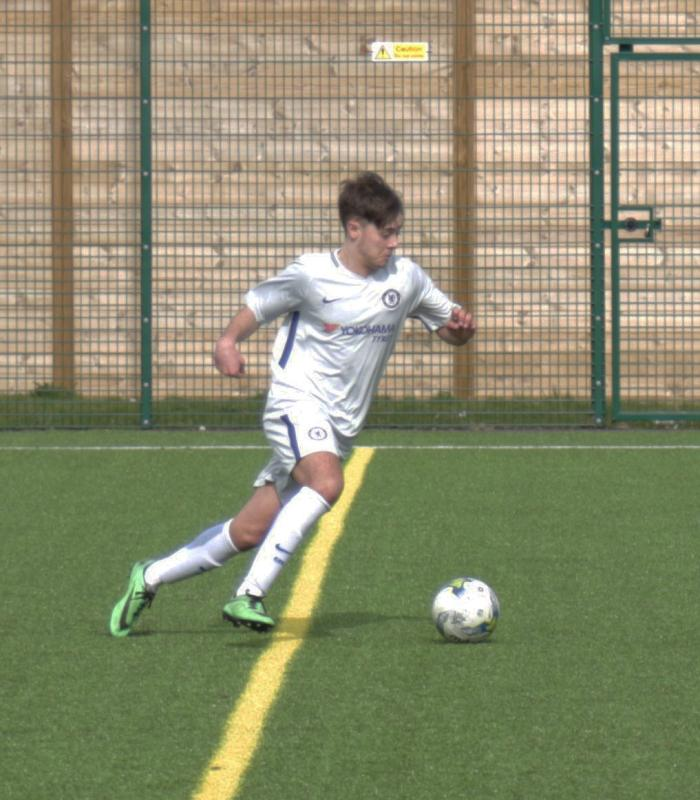 Men's Football Academy Sides Proceed to Final & Semi-Final