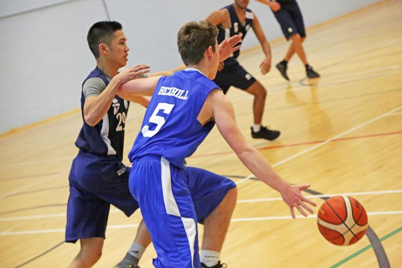 Bexhill College 78 - 72 Worthing College