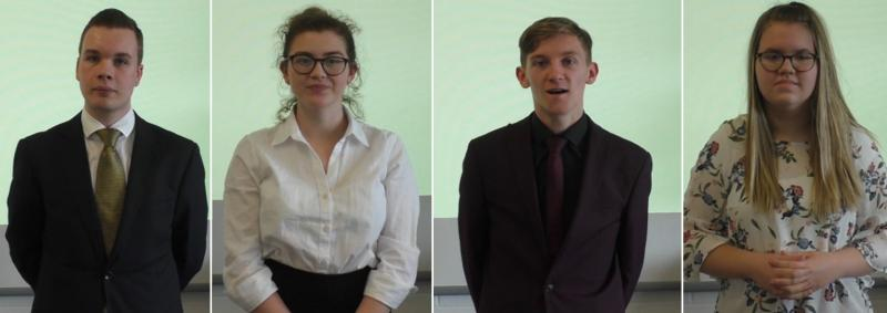 Super Solicitors of the Future Impress in National Competition