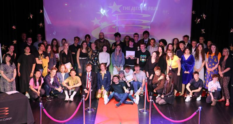 Media, Fashion and Film Awards 2019