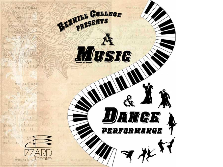 Music and Dance Evening