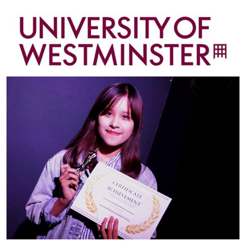 Quyen Awarded Full Scholarship To Westminster
