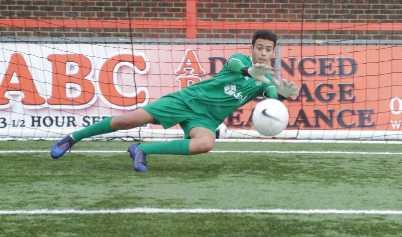 Bexhill College Football Academy Suffer Defeat to Welling United