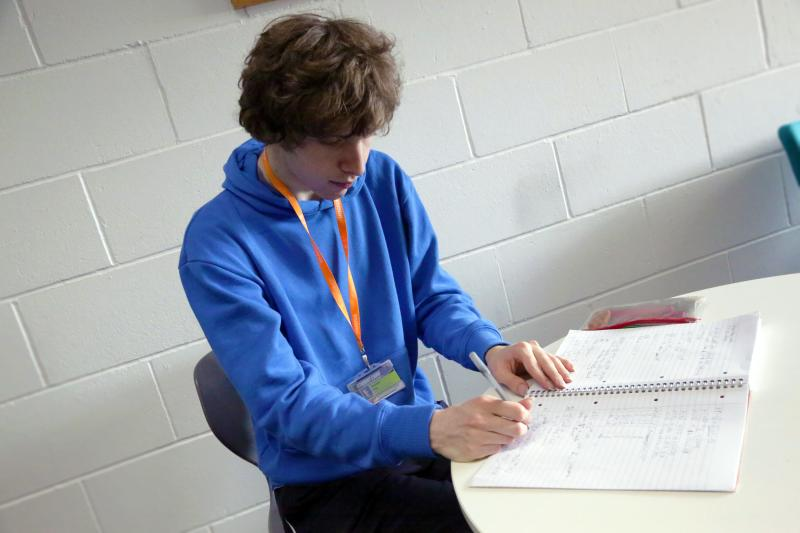 Bexhill College Maths student to represent UK in Balkan Mathematical Olympiad