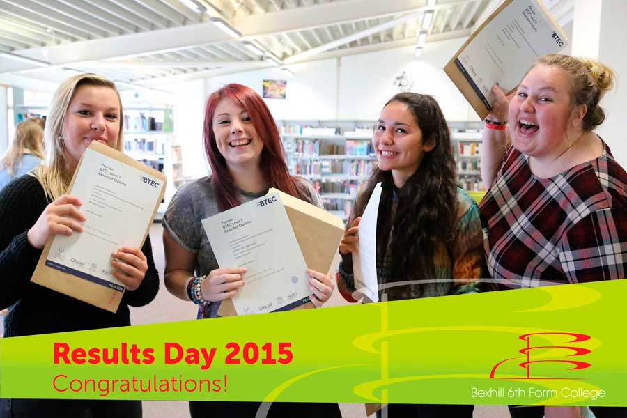 Excellent Exam Results Continues History Of Success