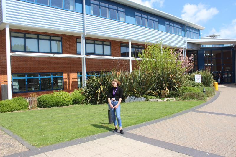 Outstanding Performance of Bexhill College students in Higher Education