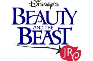 Beauty & the Beast JR Logo